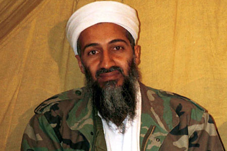 Mission Accomplished: Obama got Osama