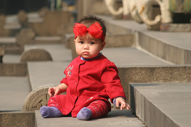 """What can we learn about """"sibling deprivation"""" from China's generation of Little Emperors?"""