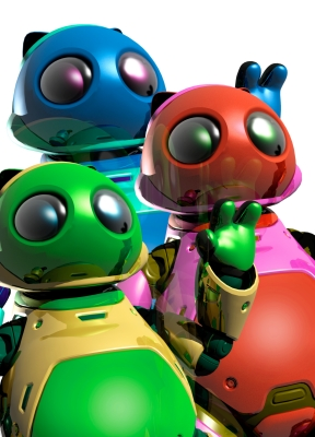"""When Social Trends and Tech Trends Mate, """"Smart"""" Toys are Born"""