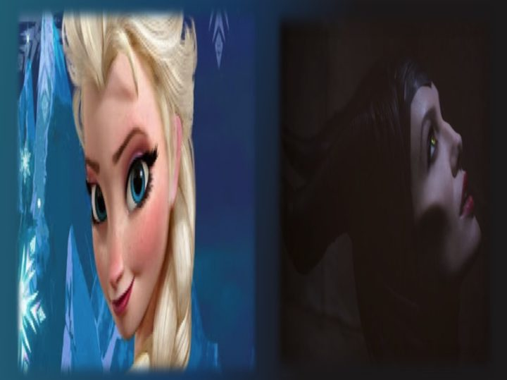 Once Upon a Disney Movie – More Complicated Than True Love's Kisses