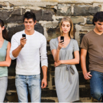 Are Millennials Too Attached To Their Mobile Devices?