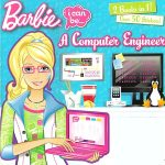 Barbie Wouldn't Need Boy Coders if Published Today