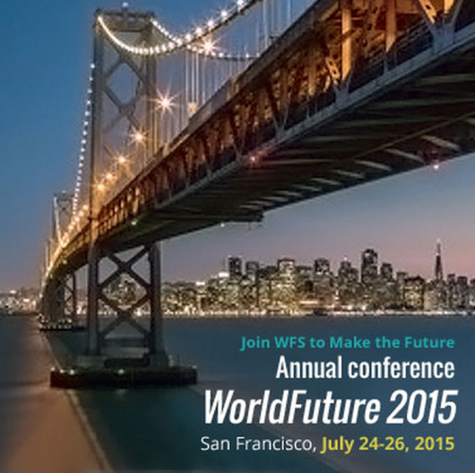 Reflections from World Future Society's conference 2015