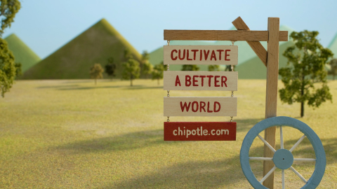 The Chipotlification of the Food Industry