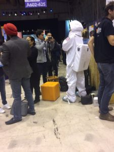 sihk-and-astronaut_websummit